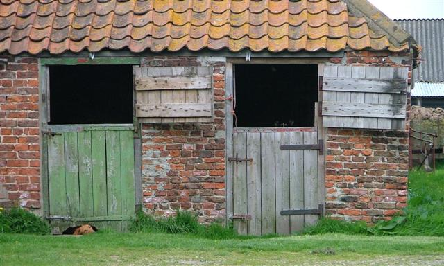 Stables, Lincoln Farm