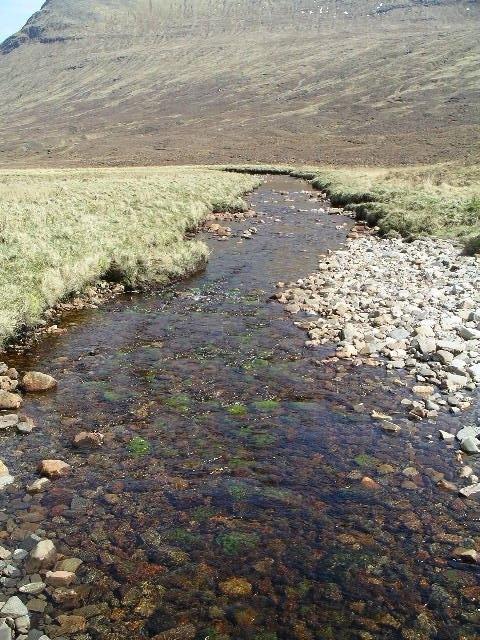 Abhainn Loch a' Bhraoin