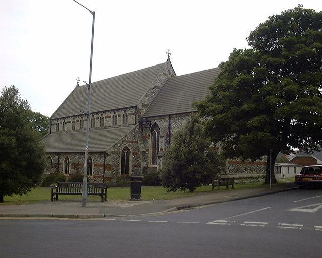 St Edmunds Church, Hunstanton