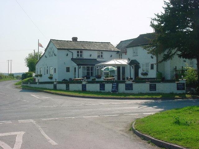Madley - The Comet Inn