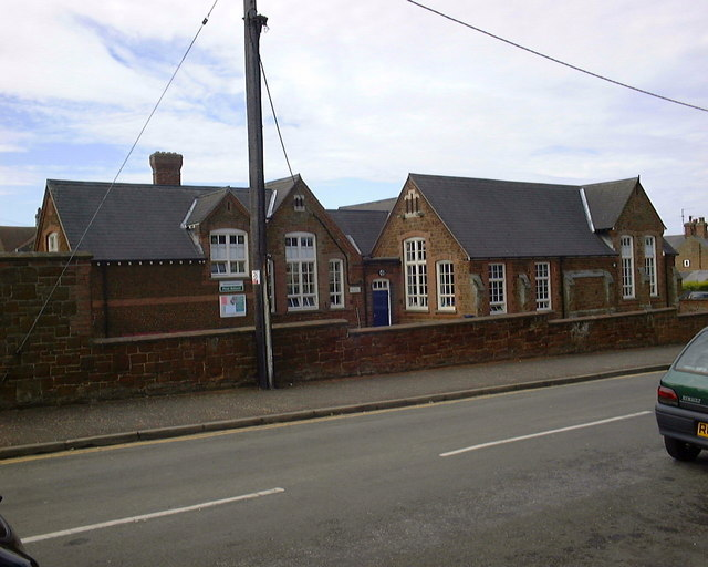Hunstanton First School