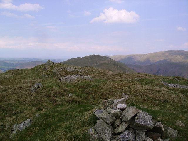 Cairn Beda Fell