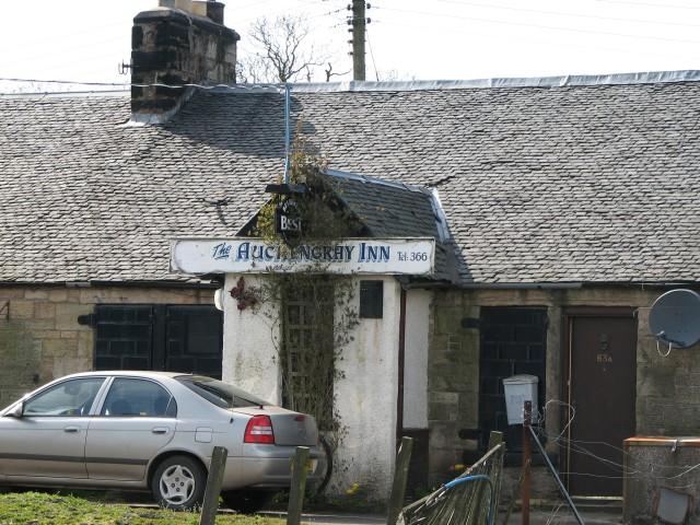 The Auchengray Inn