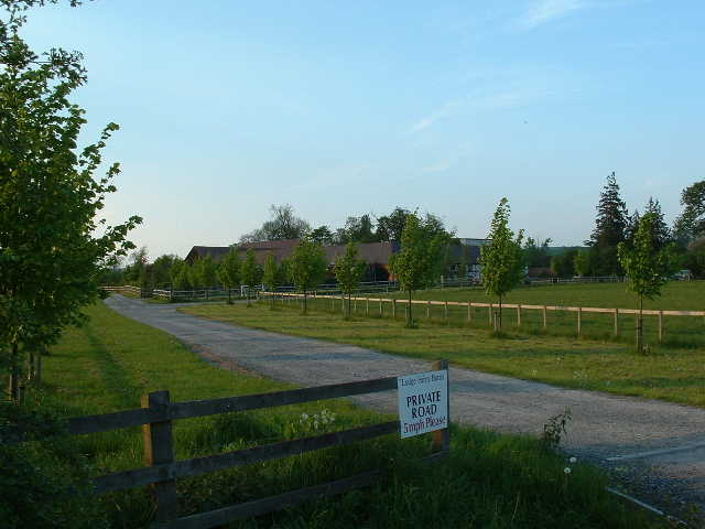 Lodge Farm Barns