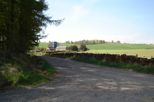 West Inch Farm