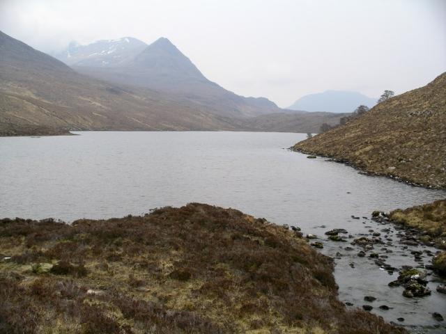 Lochan Gaineamhaich