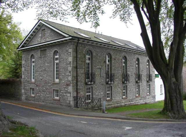 Former Inghamite Chapel, Bankfield Road, Kendal