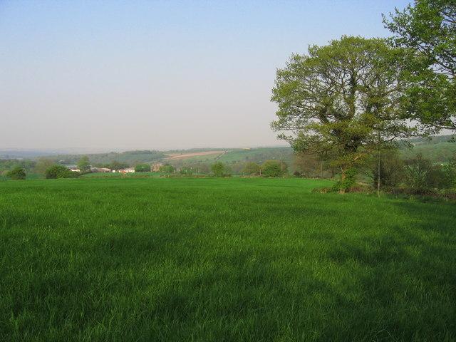 Carr Lane Farm