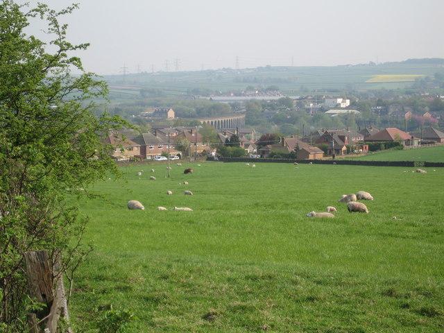 Broad Hill, Penistone