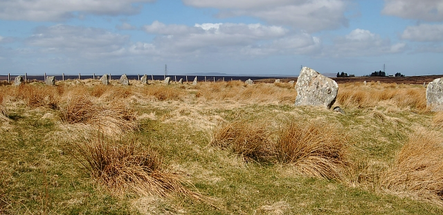 Stemster standing stones
