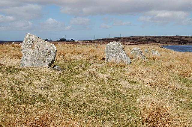 Stemster standing stones