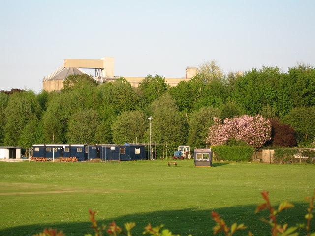 British Sugar Sports Ground