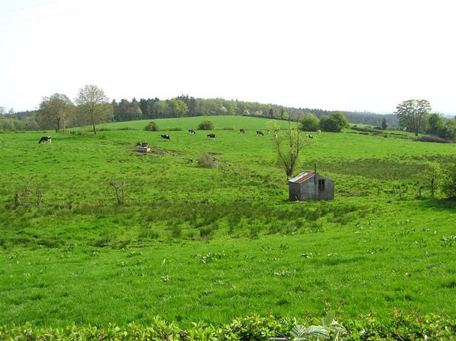 Cullenbrone Townland
