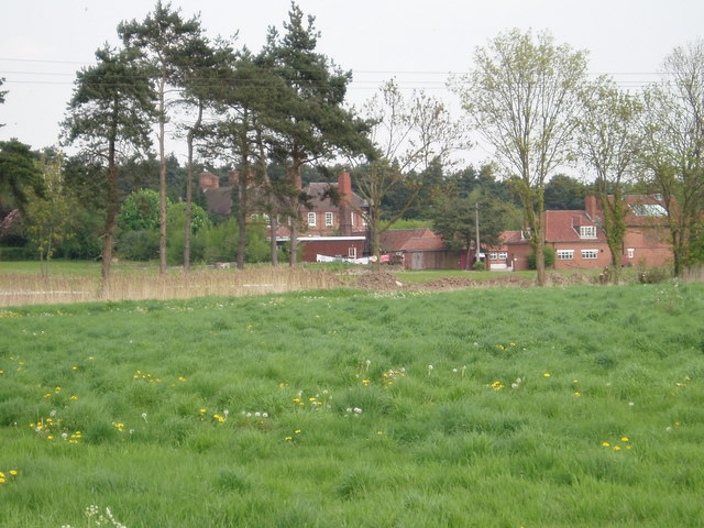 Lound Hall, Bevercotes, Nottinghamshire
