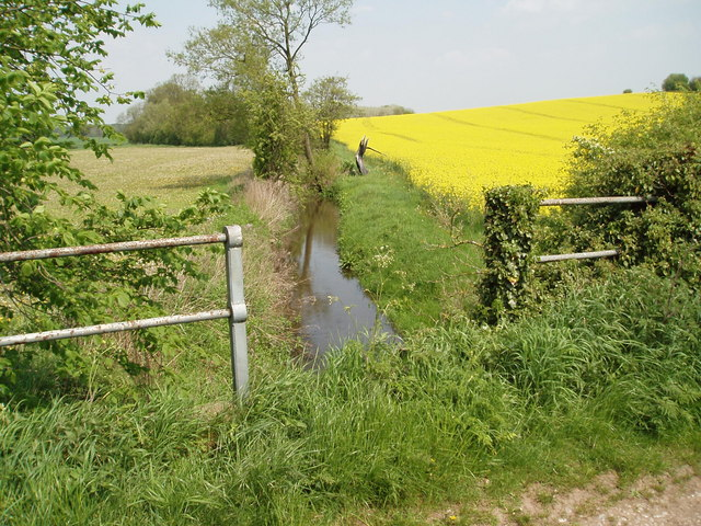 Bevercotes Beck, Nottinghamshire