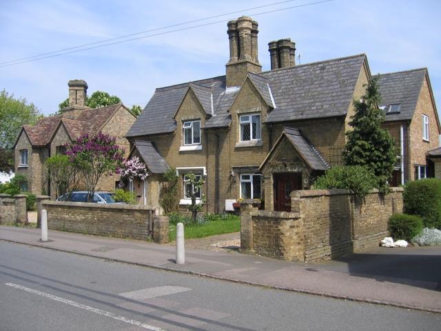 Cottages, Silsoe, Beds