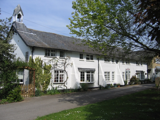 Old School House, Silsoe, Beds