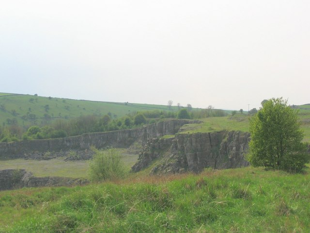 Furness Quarry