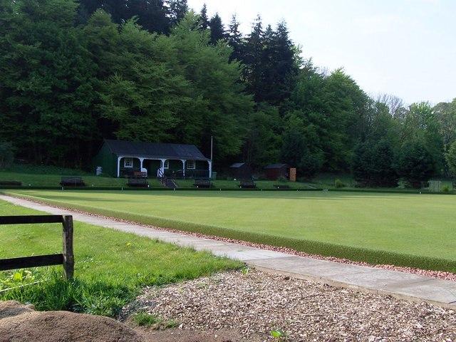 Inverkip Bowling Club