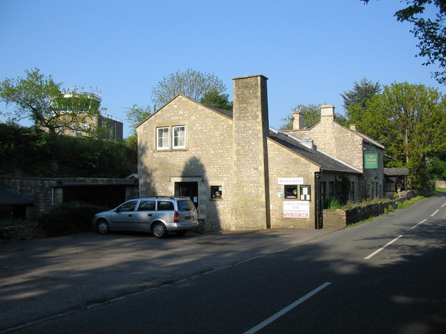 The Vineyard, Colerne
