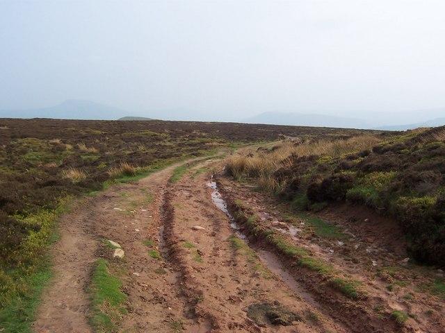 Hatterrall Hill (1)