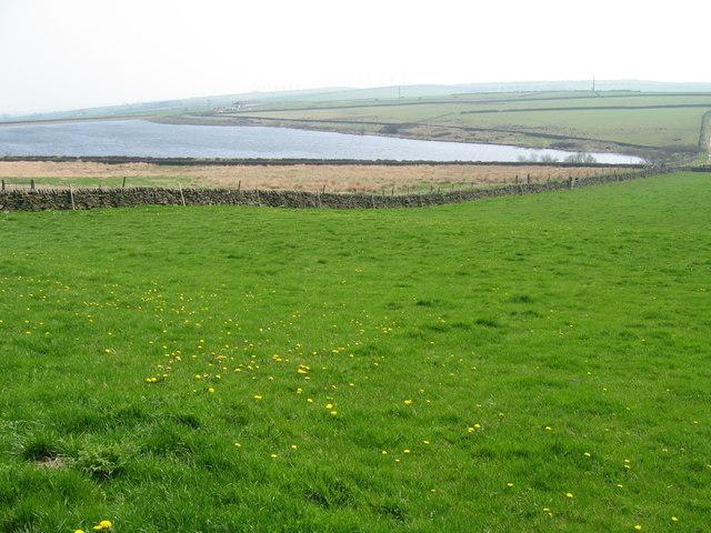 Broadstone Reservoir