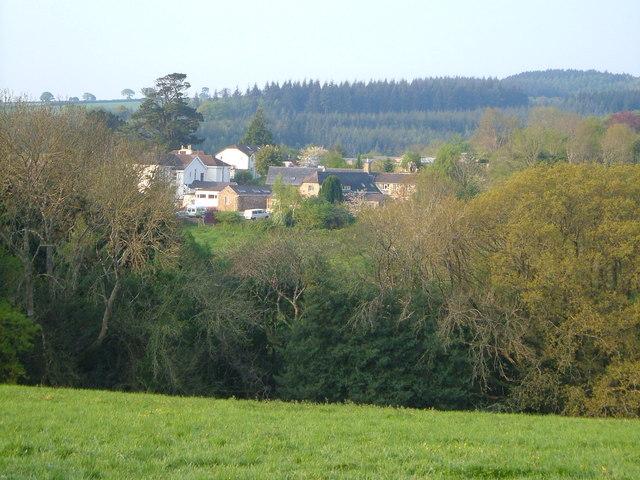 Hapstead