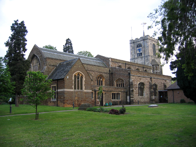 St Andrew's, Biggleswade, Beds