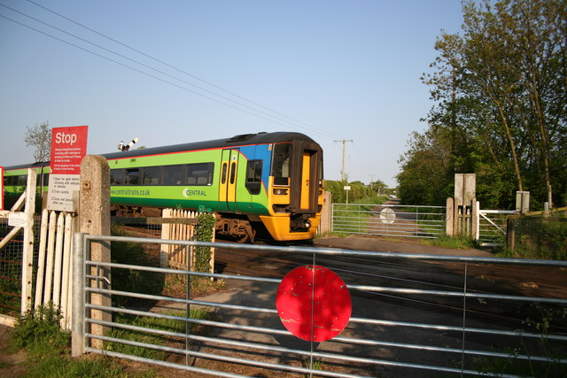 Meardsall Crossing