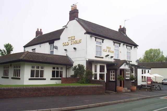 The Old Swan, Stonnall