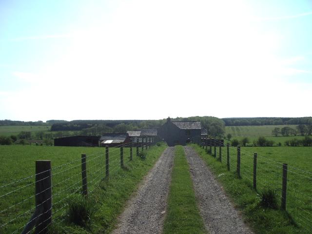 The Tilery Farm