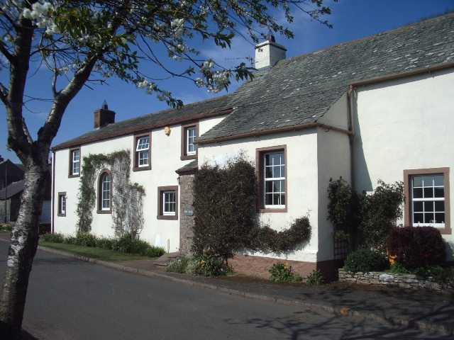 Yew Tree House