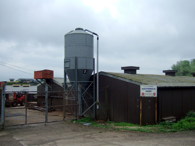 Southwold Farm