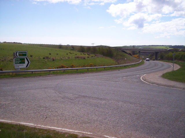 North Stonehaven Junction