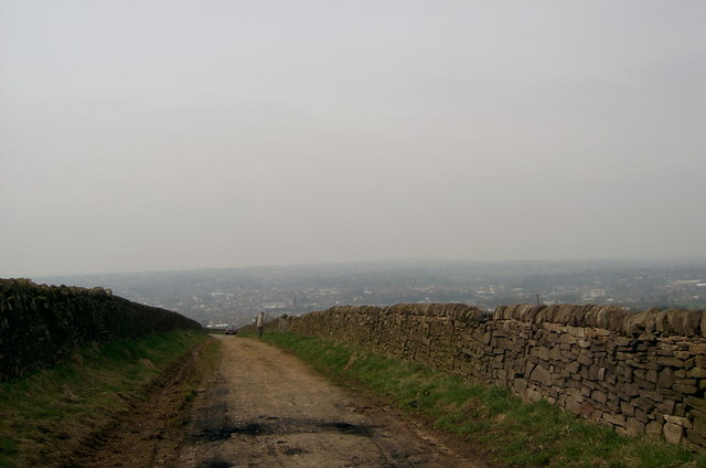 Macclesfield Countryside