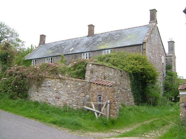 Dommett Farm