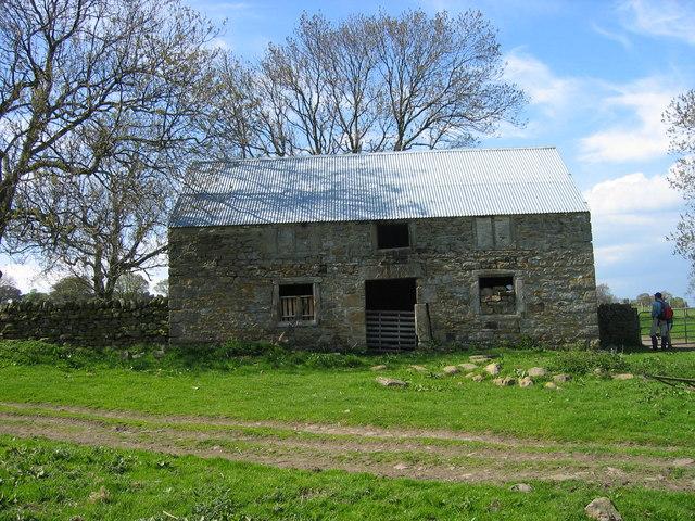 Stone House near Hackford