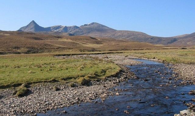 Coirriemulzie River