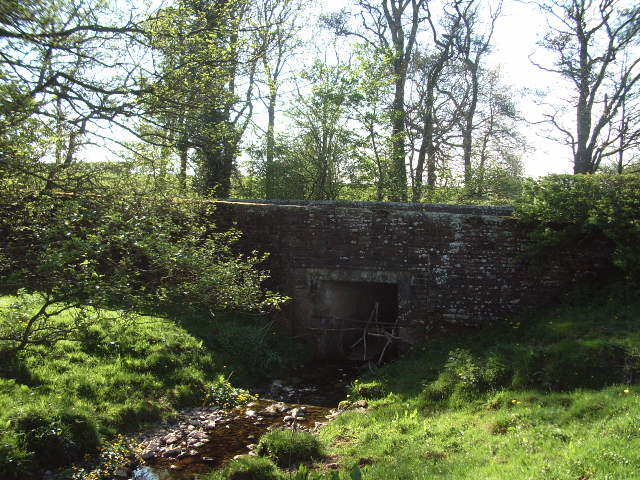 Skelton Woodend Bridge