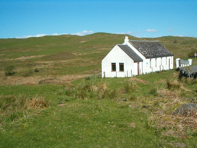 Kilchattan Church