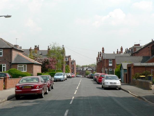 Canterbury Road, Headingley