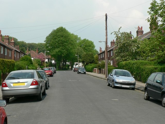 Langdale Avenue, Headingley