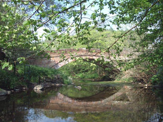 Stockdalewath Bridge