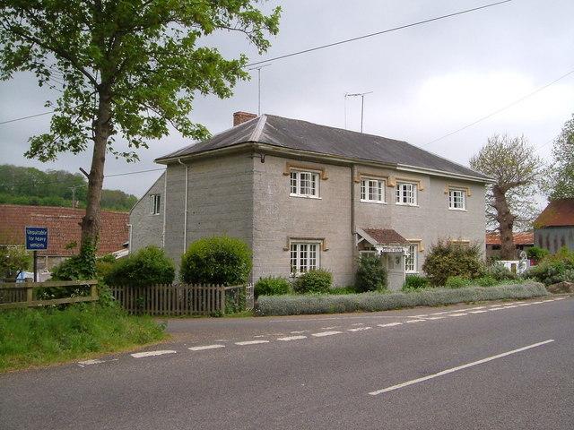 Griffin House, near Hatch Beauchamp