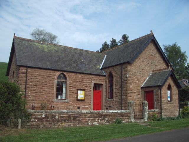 Stockdalewath Methodist Church