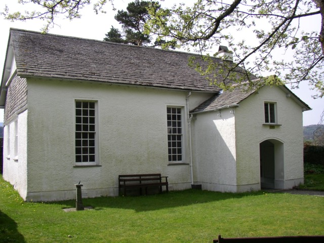 Friends' Meeting House, Colthouse, Claife