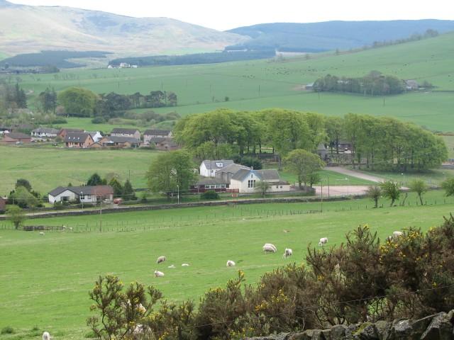 Carmichael Village
