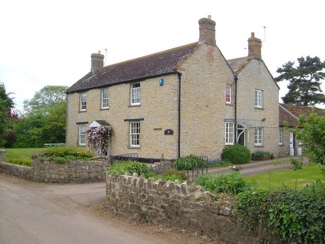 Bickenhall Farm