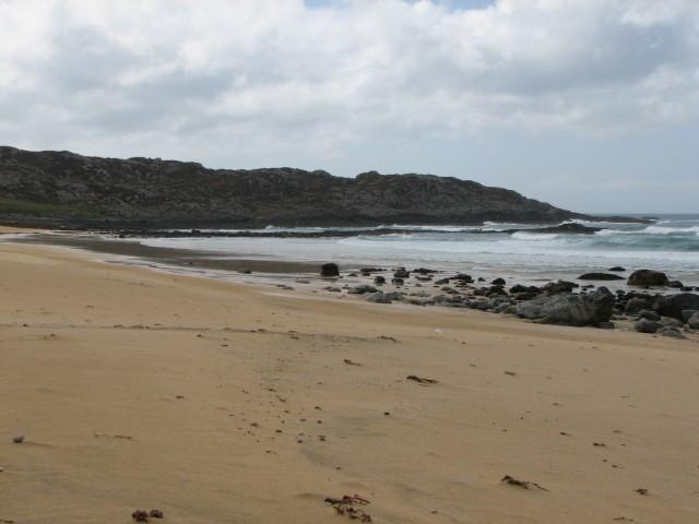 Hogh Bay
