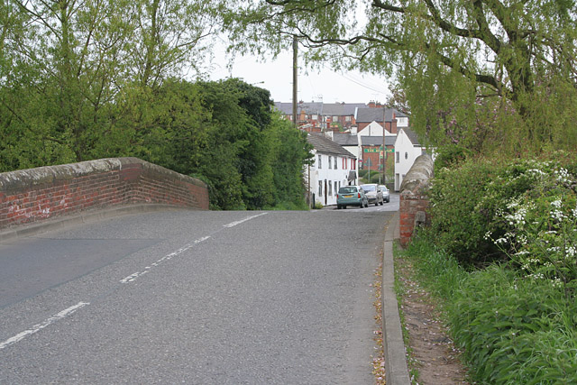 Main Street, Huncote, Leicestershire